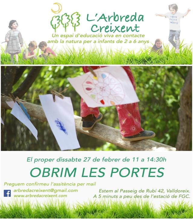 CARTELL-INTERNET PortesObertes0216